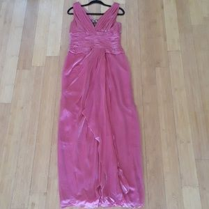 Teri Jon evening gown
